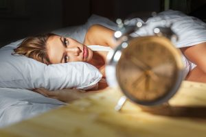 Sleep and Diabetes: Losing Just 6 Hours of Shut-Eye Ups Your Risk 1