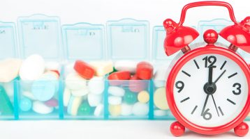 Syncing Drug Administration With the Body Clock for Greater Efficacy