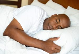 Getting Too Little or Too Much Sleep Can Be Bad for Your Brain 1