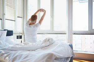 Is Maintaining a Regular Bedtime the Key to Good Health? 1