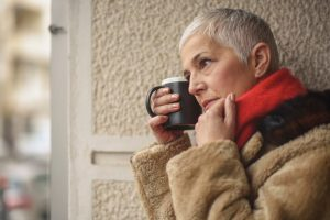 The Winter Blues: Why Some People Develop Seasonal Depression