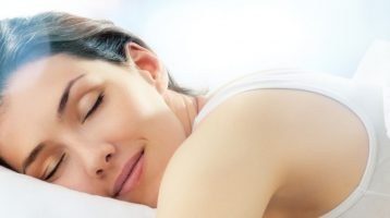 Discovered: Mechanism Linking Sleep and Tissue Regeneration