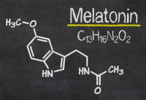Melatonin and Aging: How Declining Levels Contribute to Sleep Disorders in the Elderly 2