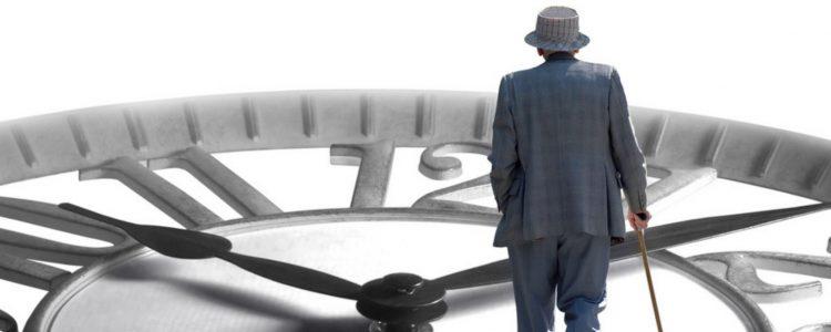 Schlafen und Altern: Wie das Älter werden  die zirkadiane Uhr stört 2