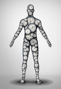 Circadian Disruption: How Tampering With Our Body Clocks Sets the Stage for Disease 2