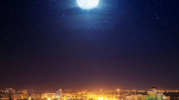Light Pollution and Sleeping Pills, Insomnia Linked