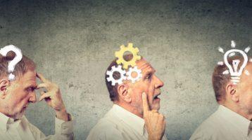 Zu wenig Schlaf wird mit Alzheimer in Verbindung gebracht