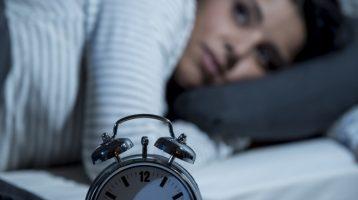 Forscher finden 5 verschiedene Formen von Schlaflosigkeit