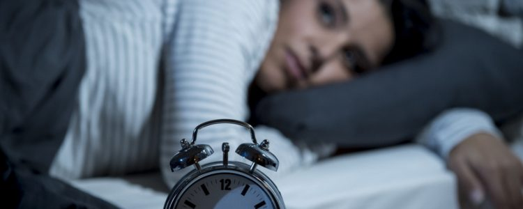 Researchers Uncover 5 Types of Insomnia