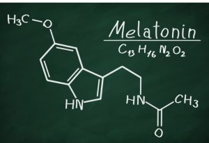 Melatonin Deficiency Linked to Sleep Disturbances, Heart Health, Insulin Resistance and More 1