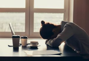 "New Research Finds Sleeping in on the Weekend Won't ""Pay Off"" Sleep Debt 2"