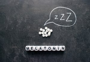 Pulsatile-Release Melatonin Mimics Body's Natural Melatonin Release 2