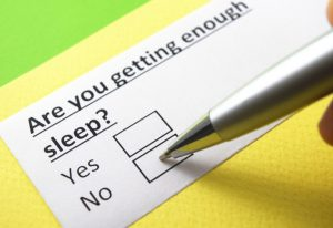 Can Lack of Sleep Make You Lonely? 2