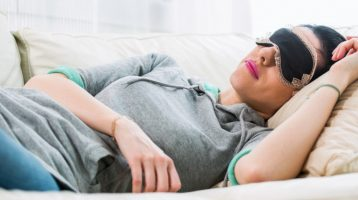 Napping Lowers Blood Pressure as Much as Medication, Says New Study