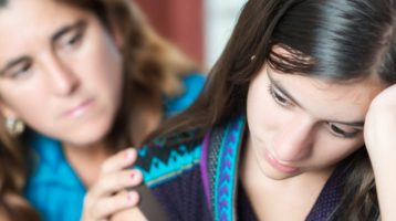 New Research Examines Lack of Sleep and Depression in Teens
