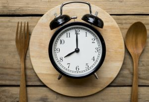 New Study Bolsters Link Between Meal Timing and Weight Gain 1