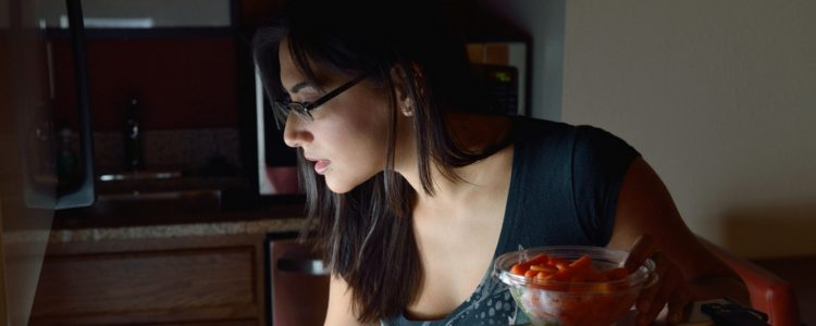 New Study Bolsters Link Between Meal Timing and Weight Gain