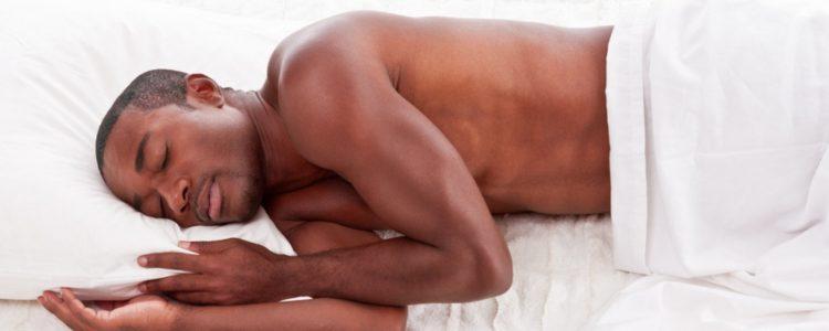 Schlaf macht stärker: Wie Schlaf Muskeln aufbaut 2