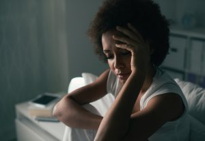 Stress With Insomnia Boosts Risk of Death From Cardiovascular Disease 2