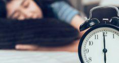 Einfache Veränderungen des Lebensstils, die bewiesenermaßen Gesundheitsrisiken für Nachteulen verringern 2