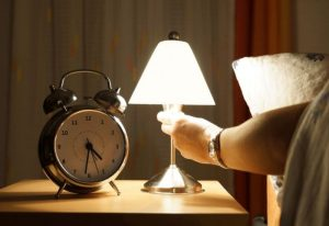 Waking in the Night: The Truth About Alternative Sleep Patterns 2