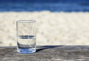 Is the Glass Half Full or Half Empty? How Optimism Affects Sleep 2