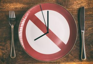 Intermittent Fasting to Fight Inflammation 1