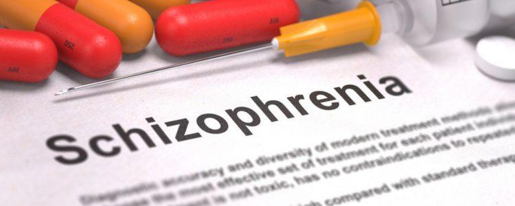 Schizophrenie stört Gene des circadianen Rhythmus 2