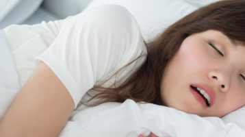 Snoring Can Cause Heart Disease, Especially in Women