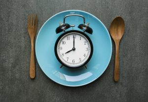 Restricting Mealtimes Increases Motivation to Exercise 2