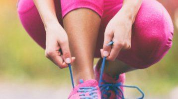 Beschränkung der Essenszeiten erhöht Motivation für Sport