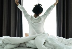 Simple Routine Adjustments Could Reduce Night Owl Health Risks 1