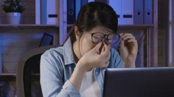 Bereits minimale Veränderungen des Lebensstils könnten Nachteulen helfen, Gesundheitsrisiken zu minimieren