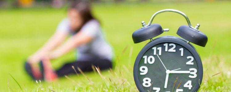 Sport vor dem Frühstück laut aktueller Studie doppelt so effektiv 2