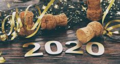 5 Ways to Maintain a Healthy Circadian Rhythm in 2020