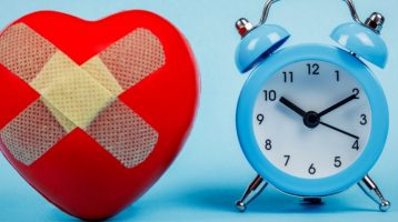 Beziehung zwischen Schlaflosigkeit und Herz-Kreislauf-Erkrankungen