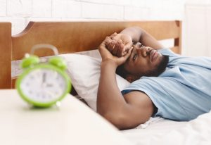 Examining the Relationship Between Insomnia and Cardiovascular Disease