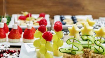 Tipp für die Feiertage: Auswirkungen von Schlafentzug mit gesunden Snacks bekämpfen