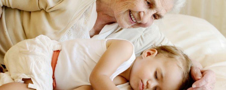 Wie sich Schlaf mit dem Alter verändert
