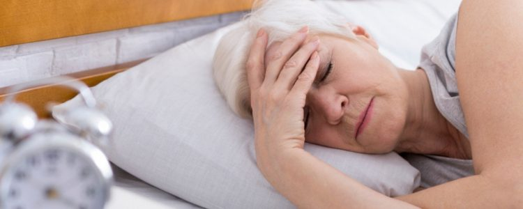 Sleep and Osteoporosis: How Lack of Sleep Harms Bone Health in Older Women
