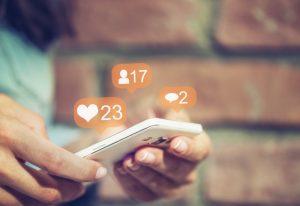 Studies Connect Social Media and Sleep Loss 2