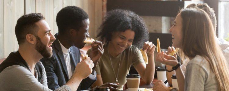 Ess-Jetlag: Späte Mahlzeiten am Wochenende erhöhen das Risiko von Fettleibigkeit 2