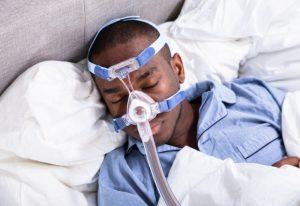 The Connection Between Sleep Apnea and Erectile Dysfunction 1