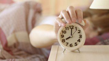 Wie der Morgenwecker Ihren Tag positiv beeinflusst oder stört