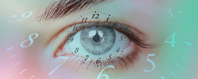 Chronobiology and Sight: How the Eyes Synchronize Our Internal Clocks