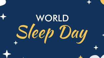 World Sleep Day: Recognizing the Importance of Sleep