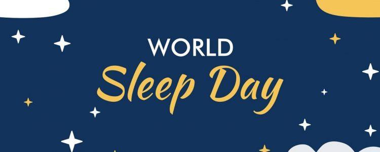 Weltschlaftag: Die Bedeutung des Schlafes erkennen 1