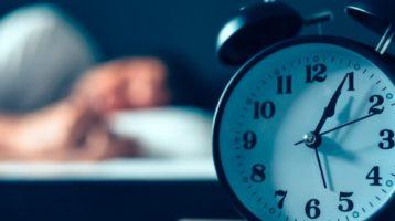 Wann ist die beste Zeit, um schlafen zu gehen?
