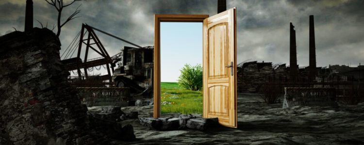 Warum Sie während COVID-19 seltsame Träume haben können