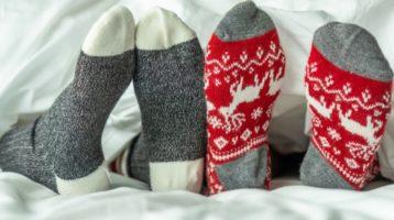 Im Winter einen gesunden circadianen Rhythmus beibehalten, um Schlaf und Immunsystem zu fördern
